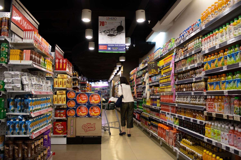 Jak otworzyć internetowy sklep spożywczy?