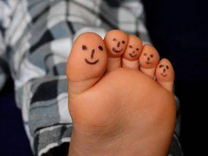 Kostka Arkady – dlaczego pomaga na wrastające paznokcie?